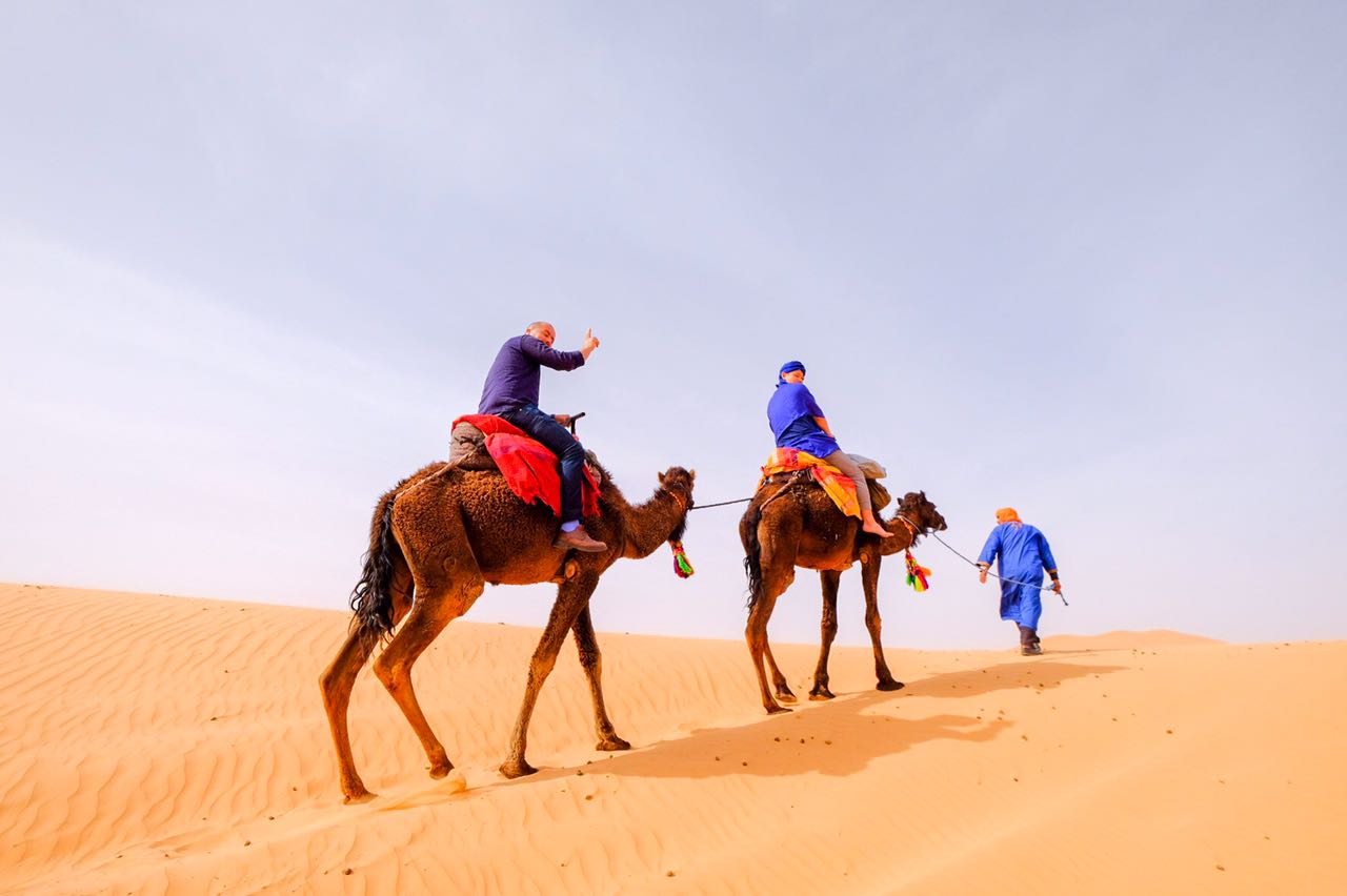 morocco day tours