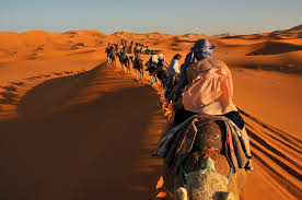4 days tours from casablanca to merzouga