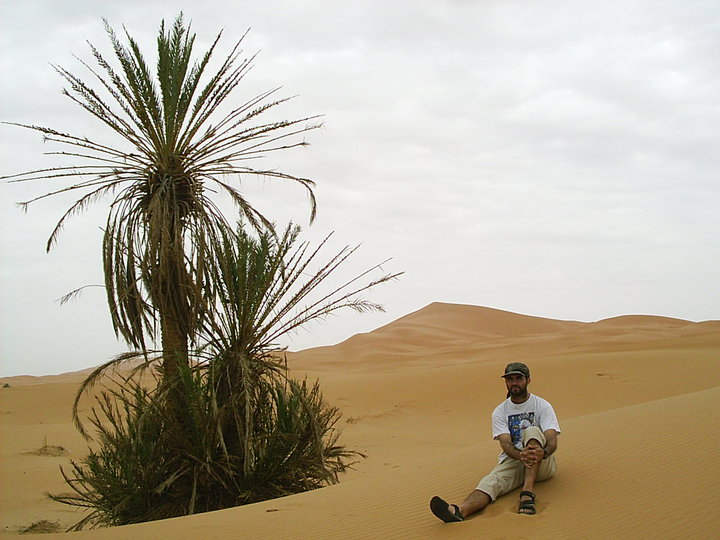 2 days tours from marrakech to merzouga